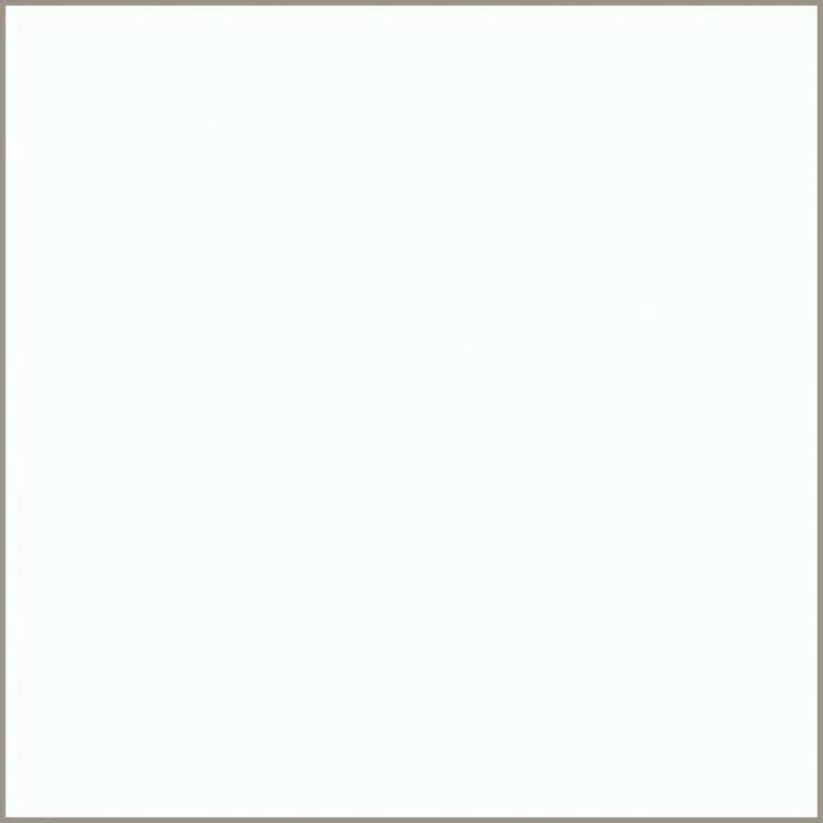 تایل ۶۰*۶۰ PVC کد ۱۱۹ سفید براق